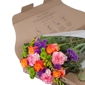 waitrose flower delivery